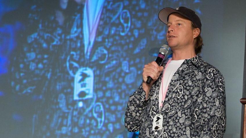 Сценарист и продюсер Rockstar Лазло Джонс покинул студию после почти 20 лет работы