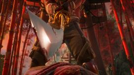Первые кадры новой Shadow Warrior, которую должны вскоре анонсировать