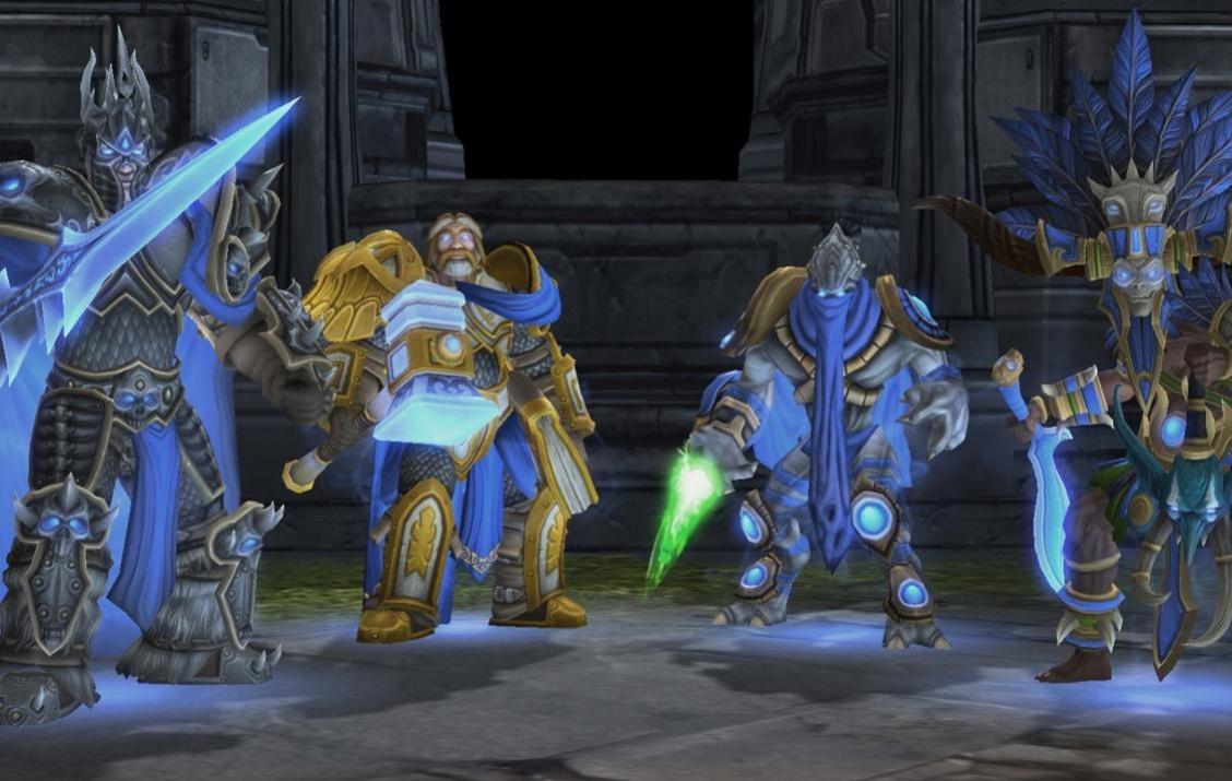 Финский дизайнер хочет, чтобы Blizzard переименовала свою игру