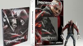 РС-версия Prototype2 отправилась в печать