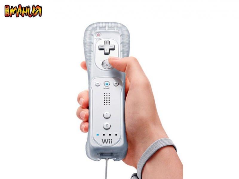 Летающие Wii-моуты в безопасности
