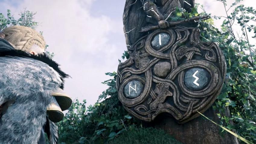 Ubisoft проверит мастерство игроков Assassin's Creed Valhalla в бесплатном режиме