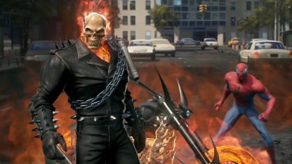 Новые герои Marvel vs. Capcom: Infinite получили персональный трейлер