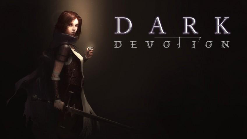 Авторы Dark Devotion рассказали об игровом процессе