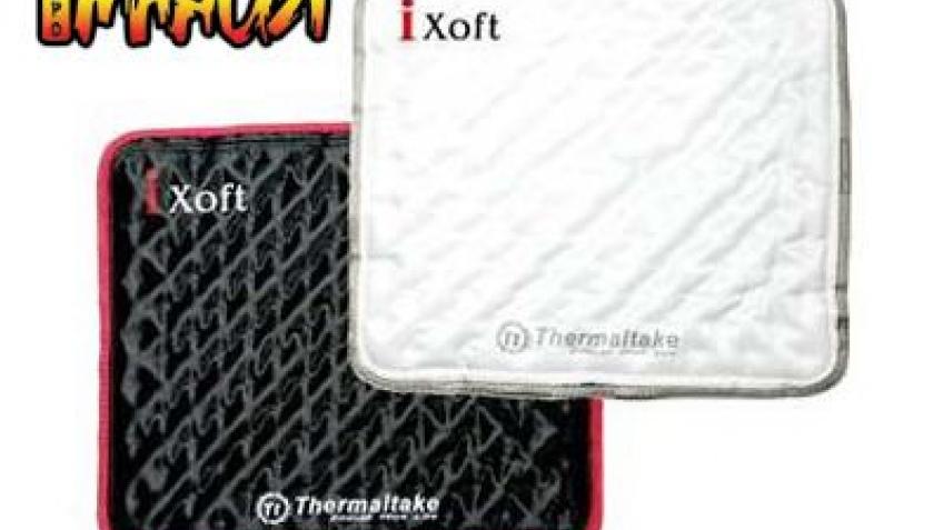 Охлаждающий коврик для ноутбука