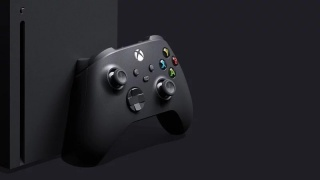 Microsoft внезапно показала Xbox Series X в действии: море свежих деталей