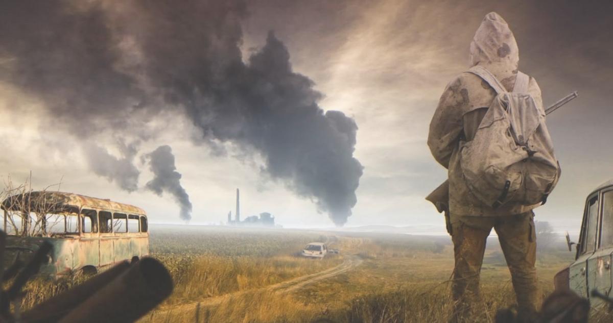Вдохновлённая Fallout и System Shock российская ATOM RPG выйдет до конца года