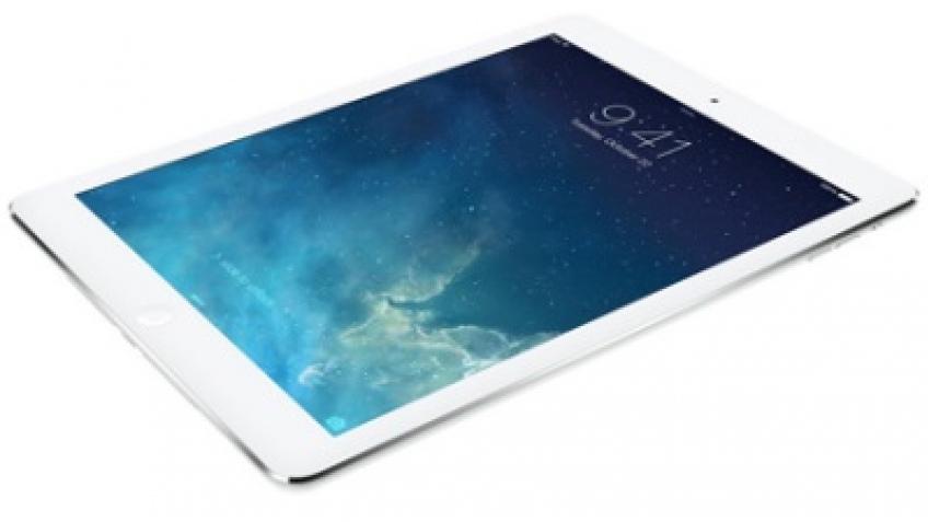 Apple обновила iPad mini и анонсировала iPad Air