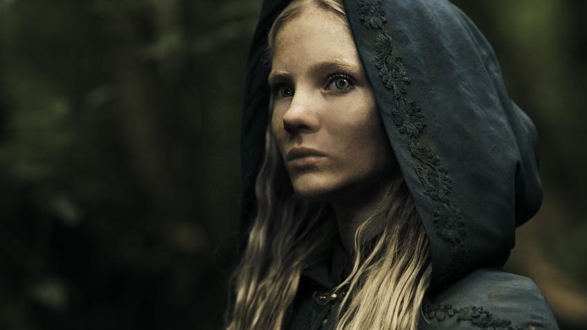 Геральт, Цири и Йеннифэр на новых кадрах сериала «Ведьмак» от Netflix