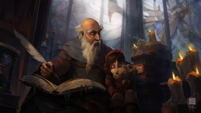 Blizzard предлагает игрокам нарисовать Декарда Кейна