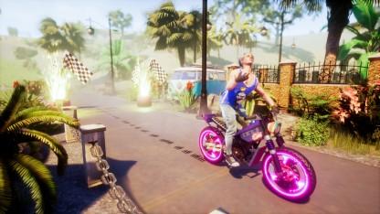 Urban Trial Playground переедет с Nintendo Switch на РС