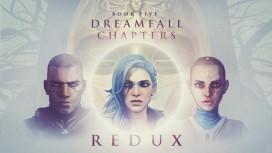 Авторы Dreamfall Chapters показали кадры из пятого эпизода