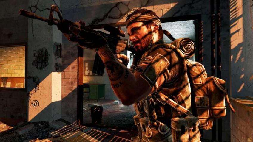 Похоже, в Call of Duty: Warzone начали тизерить новую Black Ops