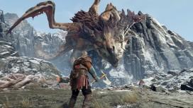 Для рёва дракона в God of War использовали звуки животных, металла и даже вертолёта