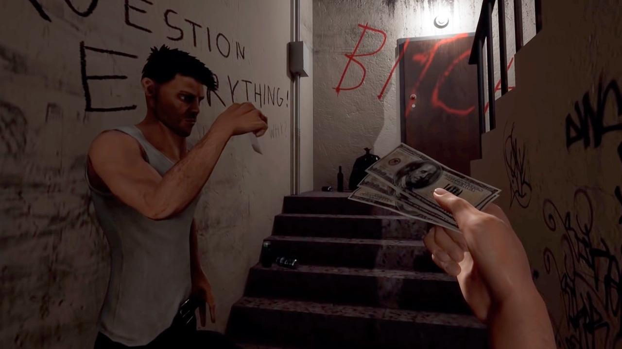 Названы даты выхода Deadliest Catch и Drug Dealer Simulator