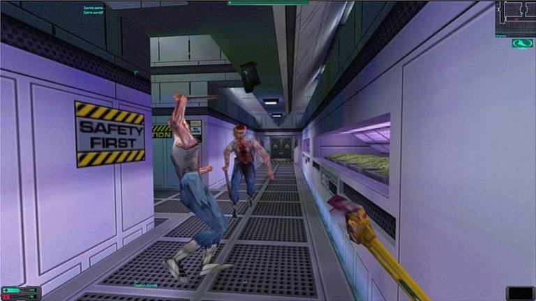 Night Dive Studios не исключает возможности разработки System Shock3 и переиздания System Shock