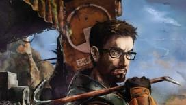 Поклонники Half-Life2 показали тестовую локацию и анимации из Project Borealis