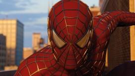 Сюрприз: в «Человеке-пауке» от Insomniac появился костюм из фильмов Сэма Рэйми