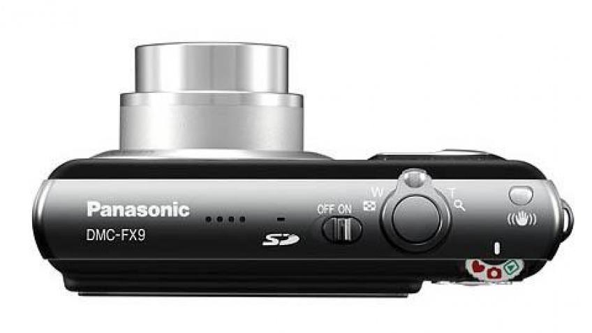 """Линейка """"цифровиков"""" Panasonic стала длиннее"""