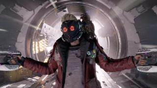 IGN показал17 минут из первой главы Guardians of the Galaxy