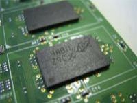 Новая DDR2 от Samsung