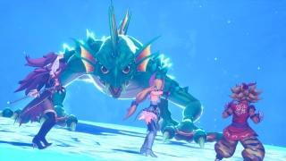 Ремейк Trials of Mana не смог обойти Animal Crossing: New Horizons в рознице Японии