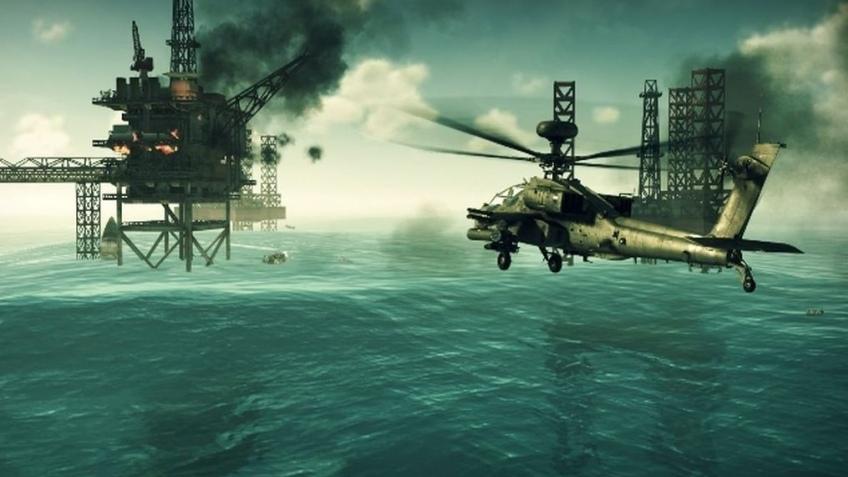 Вертолеты прилетят в Россию