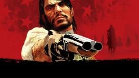 Зомби добрались до Red Dead Redemption