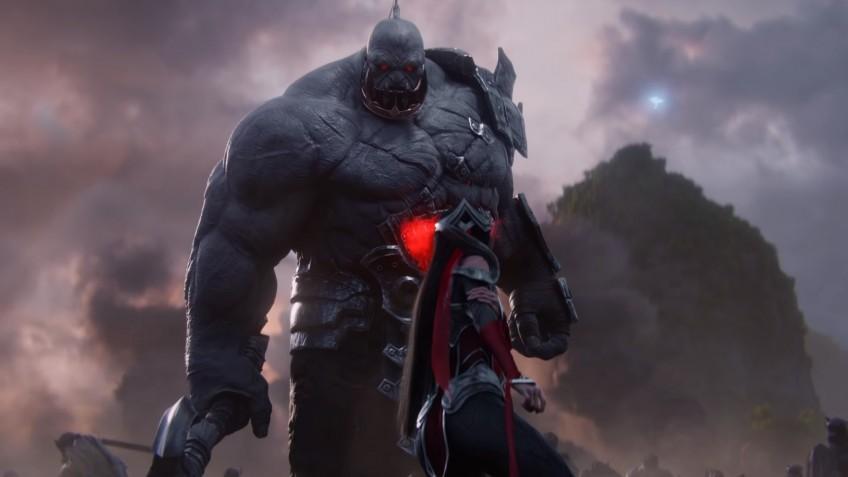 Авторы League of Legends представили сезон на 2019 год свежим музыкальным клипом