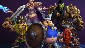 В Heroes of the Storm заглянут персонажи The Lost Vikings