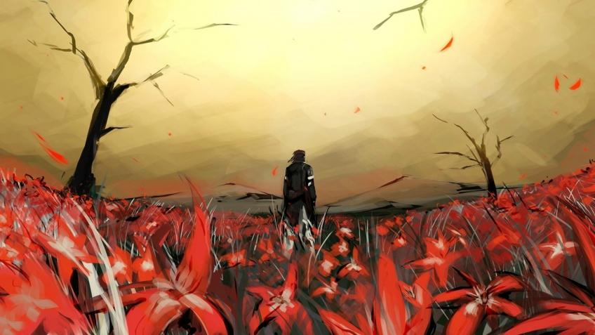 Сценарий экранизации Metal Gear Solid «странный», как раз в стиле первоисточника