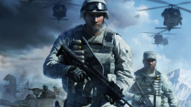 EA анонсирует Battlefield6 только в июне
