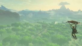 The Legend of Zelda: Breath of the Wild окупится, если игру купят2 млн раз