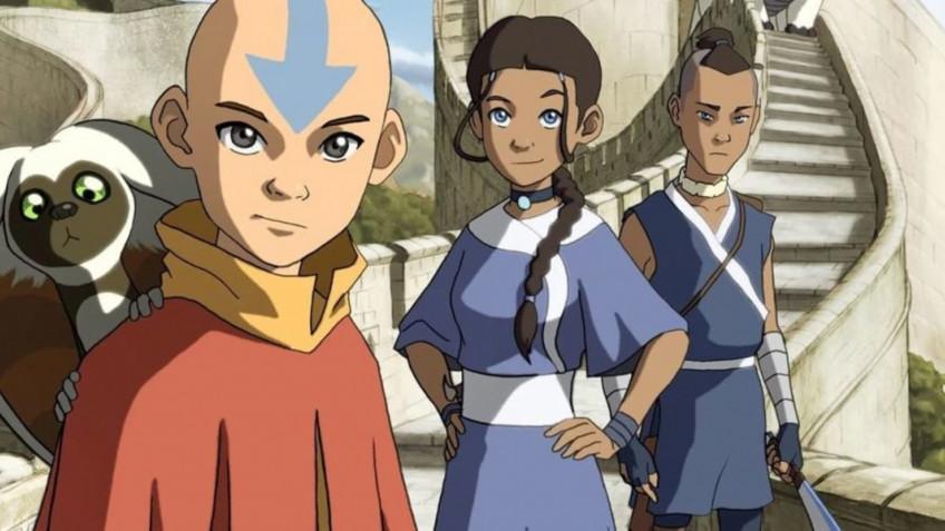 Актёры озвучки «Аватара» не верят в успех сериала Netflix