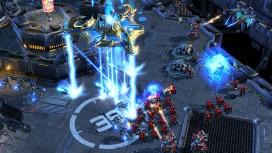 Международного мультиплеера в StarCraft2 пока не будет