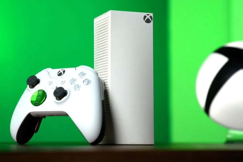 СМИ: Xbox Series S могут представить в августе