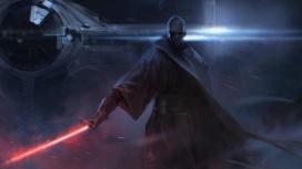 Подборка концептов и иллюстраций Star Wars Jedi: Fallen Order