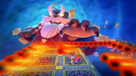 New Super Lucky's Tale выходит на Switch8 ноября