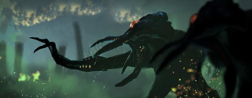 Left4 Dead про истребление инопланетян — Earthfall выйдет в июле