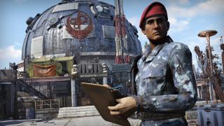 Герои Fallout76 смогут заняться укреплением АТЛАС и получить бесплатный рюкзак