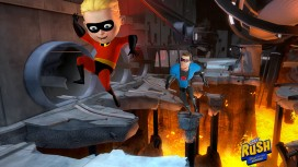 Zoo Tycoon, Kinect Disneyland Adventures и Kinect Rush получат поддержку 4К
