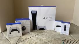 Первые впечатления СМИ от PS5 появятся6 ноября