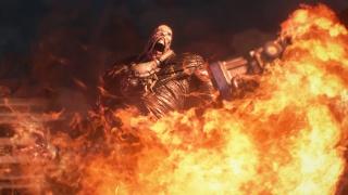 Состоялся анонс ремейка Resident Evil3 — релиз в апреле!
