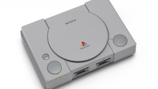 На Sony PlayStation Classic теперь есть RetroArch
