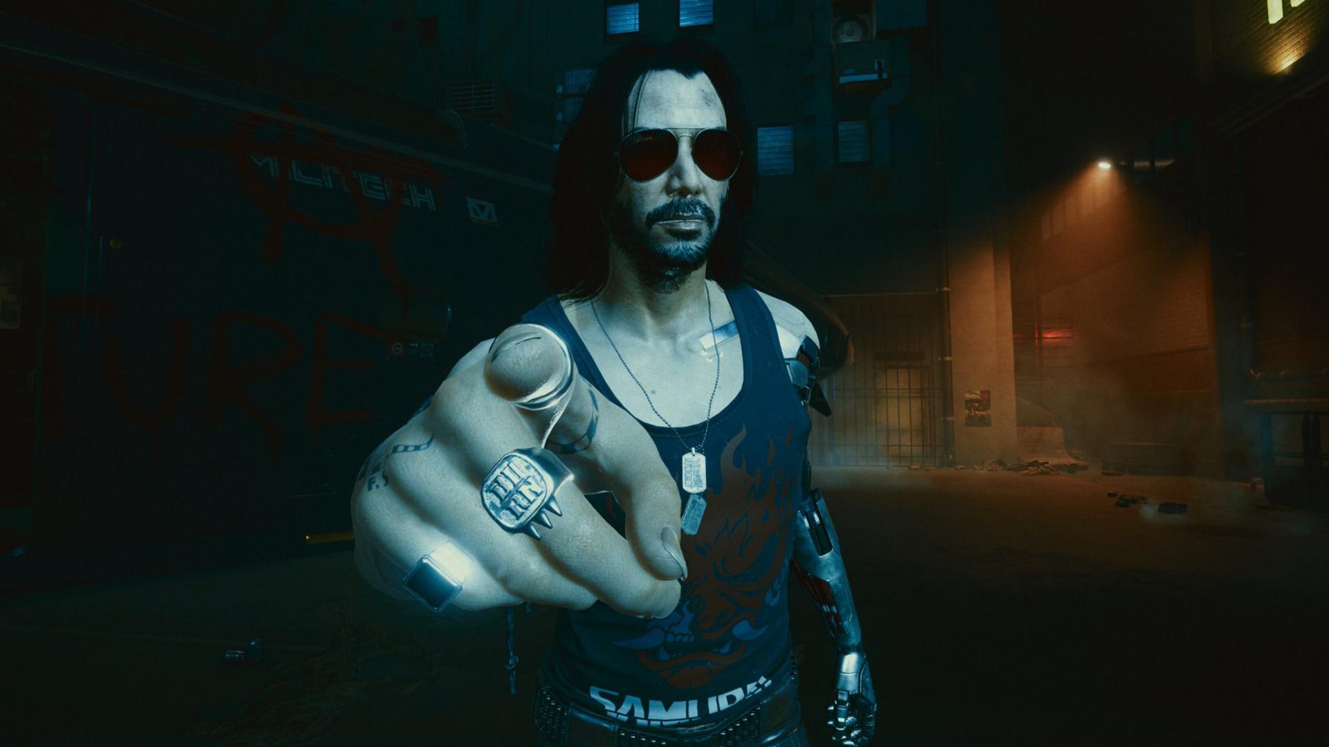 Cyberpunk 2077 — круто! Что говорят в первых обзорах игры