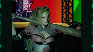 Travis Strikes Again: No More Heroes появится на РС и PS4 в октябре