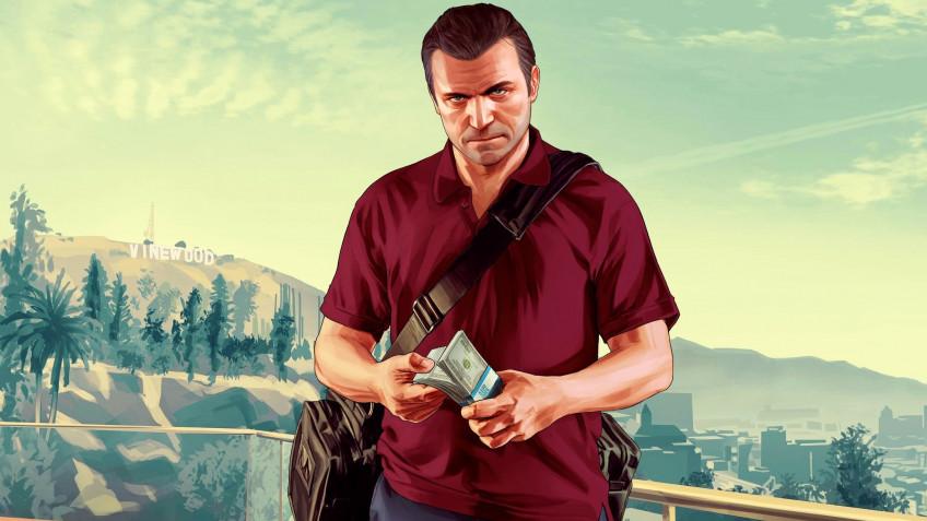 Valheim, Grand Theft Auto V, Loop Hero, Forza Horizon 4— в свежем чарте Steam