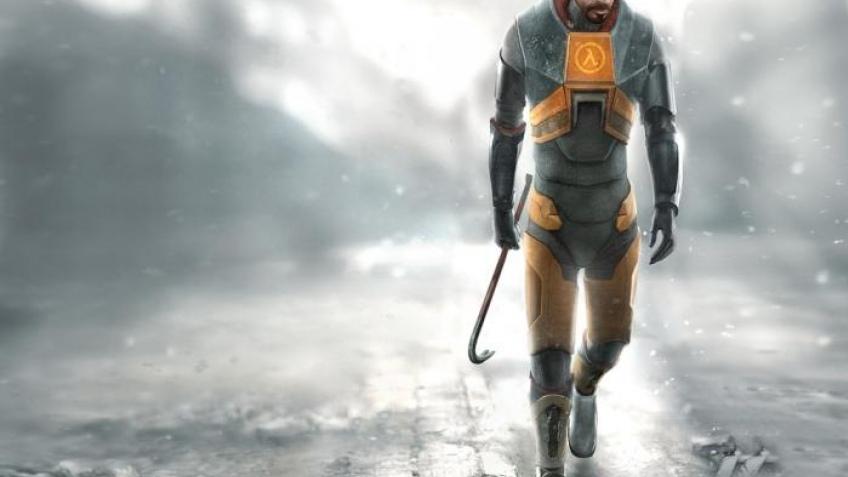 Valve подтвердила новый Half-Life