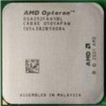 AMD Opteron с4 ядрами