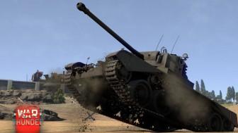 У War Thunder появился отдельный русскоязычный канал на YouTube